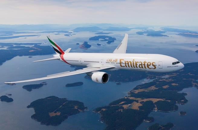Emirates Airline makes top management changes