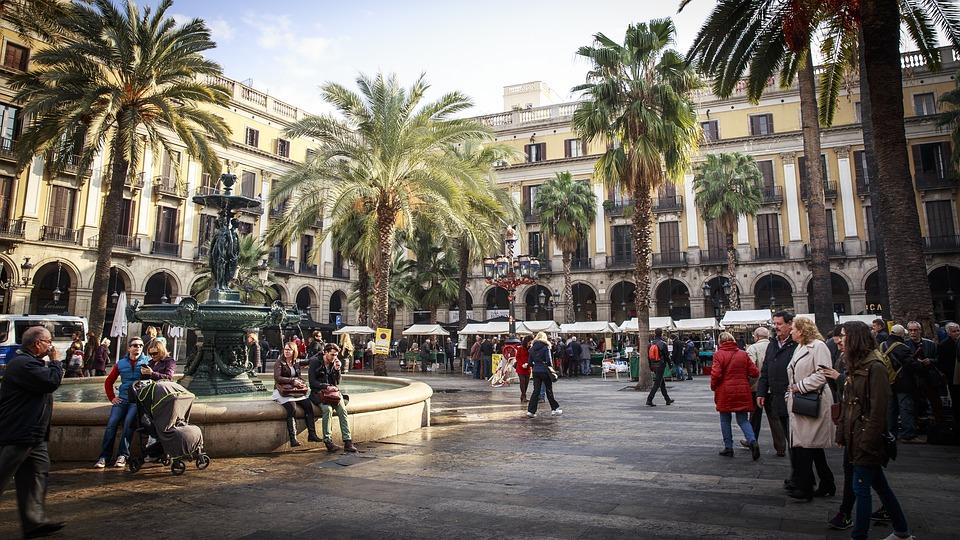 Barcelona busca un nuevo equilibrio turístico que dé estabilidad al sector