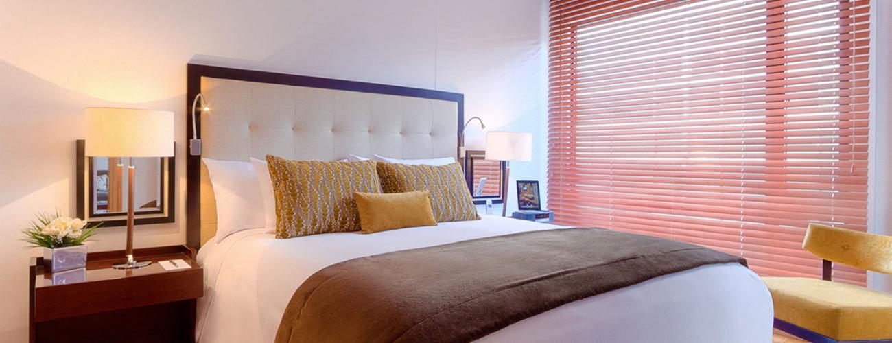 Lima sería el primer destino internacional de hoteles Bluedoors