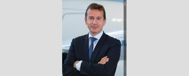 Confirmado: Guillaume Faury será el nuevo CEO de Airbus