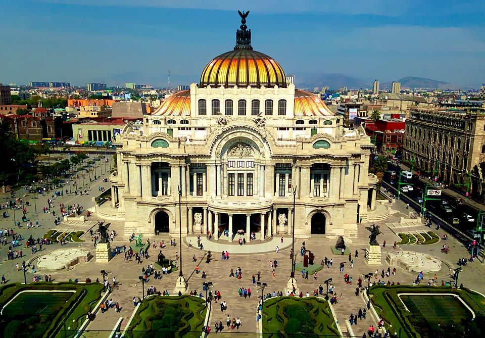Ciudad de México es tercer sitio más buscado por viajeros en Latinoamérica