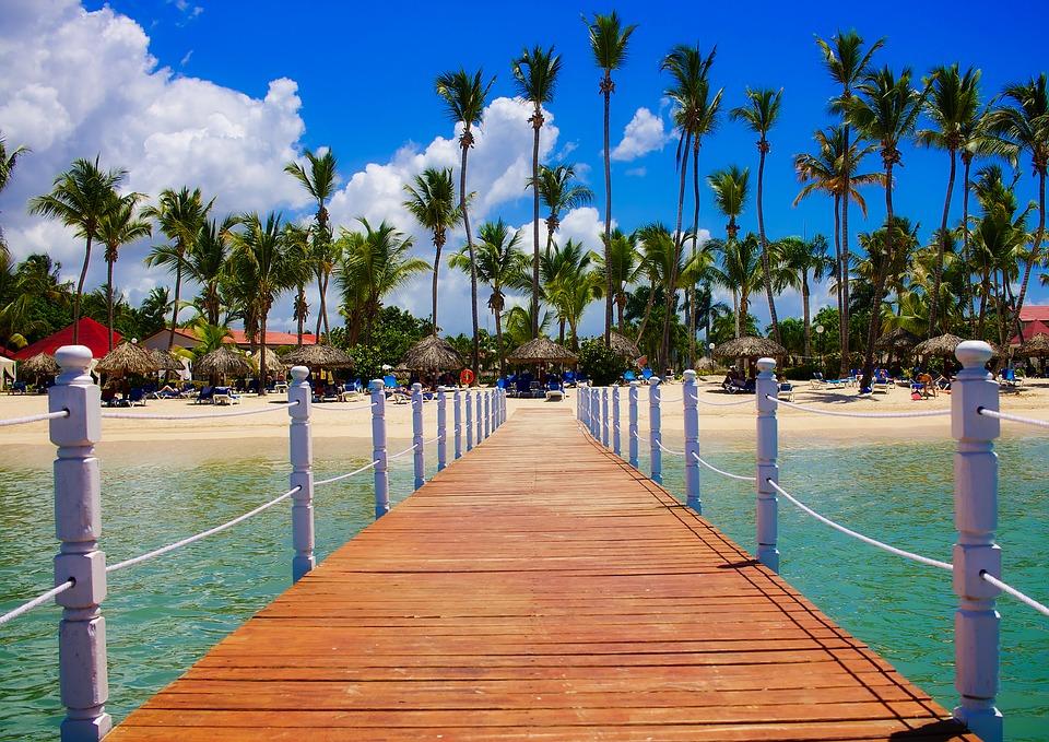 Hasta junio 2019, hoteles dominicanos alojaron 2,9 millones de turistas