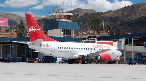 Comprador de Peruvian Airlines prevé invertir US$ 35 millones para reiniciar vuelos domésticos