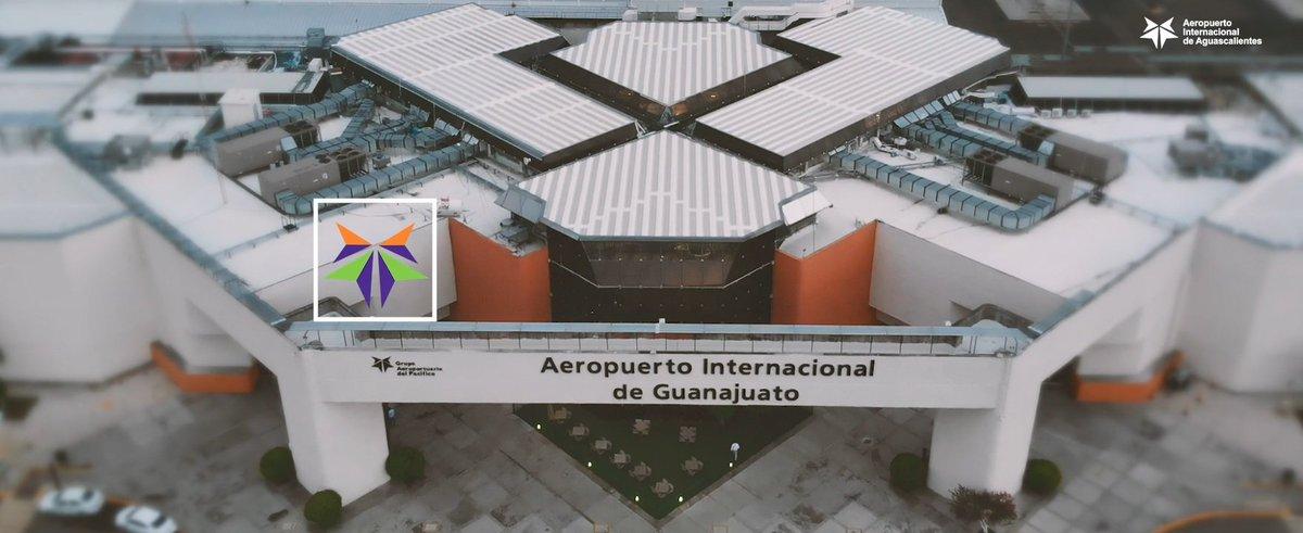 El Aeropuerto Internacional de Guanajuato inaugura nuevas instalaciones