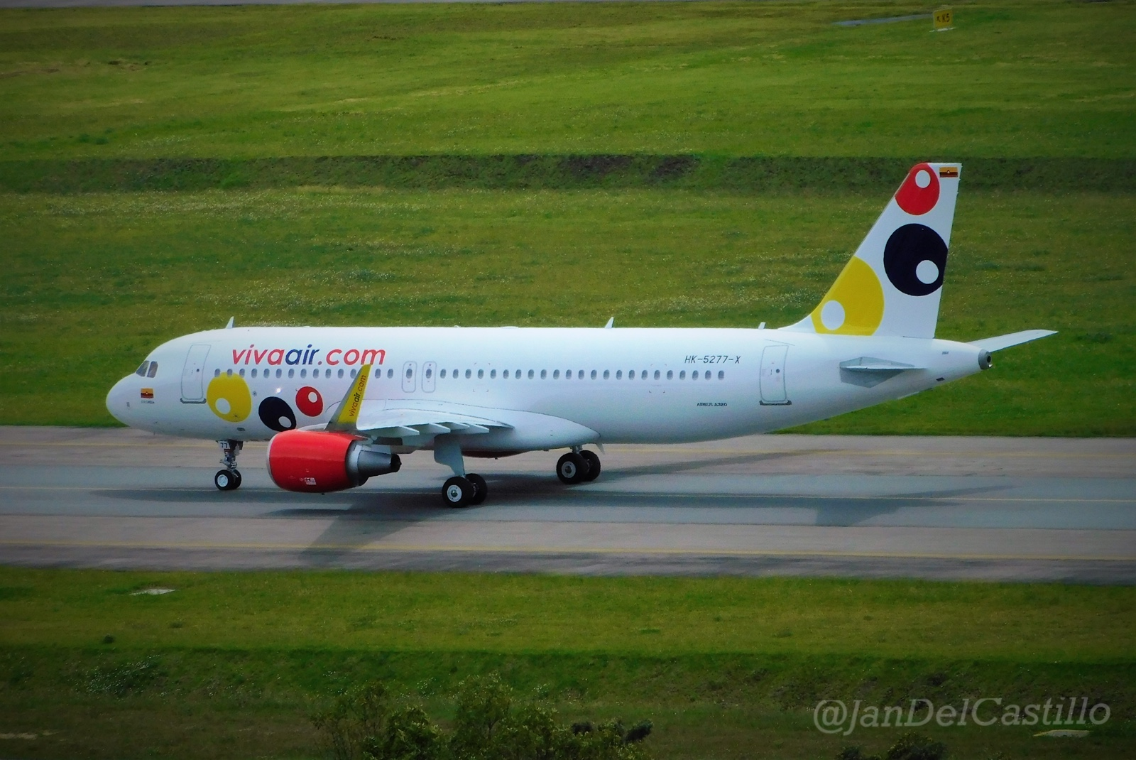 Viva Air abre ruta directa Cartagena – Miami
