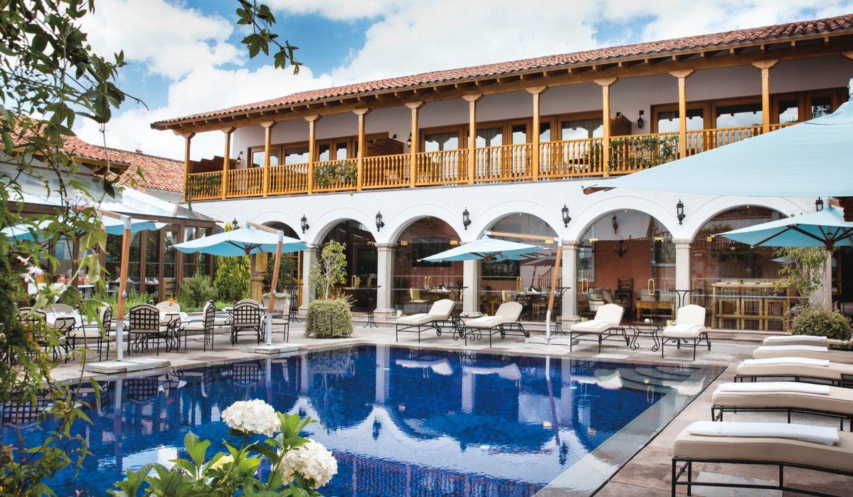 ¿Qué hotel peruano se encuentra dentro de los 20 más populares del mundo?