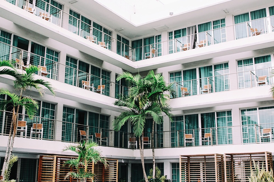Europa lidera en 2018 el crecimiento de la industria hotelera mundial
