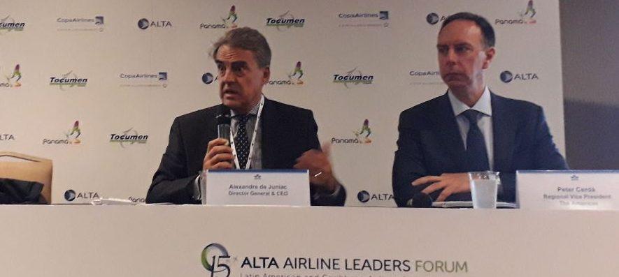 """Suspensión de Nuevo Aeropuerto implica """"años de retraso"""" para México: IATA"""