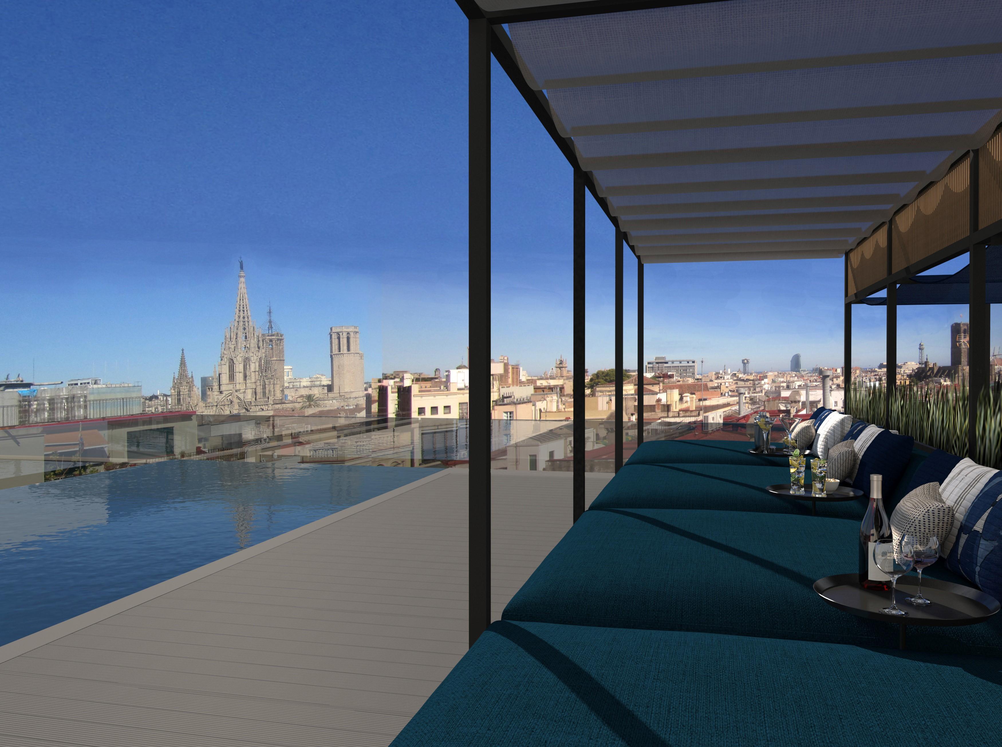 Barceló prevé invertir 600 M€ en 110 proyectos hoteleros en tres años