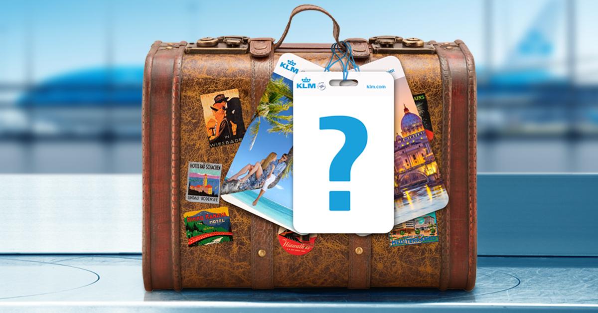 KLM Royal Dutch Airlines celebra el inicio de sus vuelos diarios a Ámsterdam y Santiago de Chile desde Buenos Aires