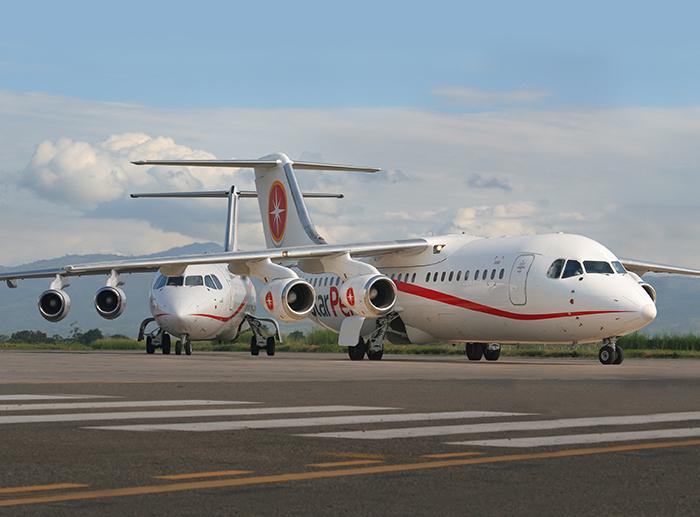 Líneas aéreas amplían rutas y ofertas en el Perú para impulsar el turismo