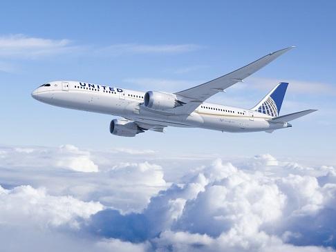 Boeing anuncia un pedido de nueve aviones 787-9 Dreamliner