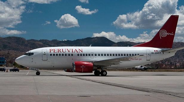 Peruvian consigue permiso de Chile para operar ruta Lima – Santiago