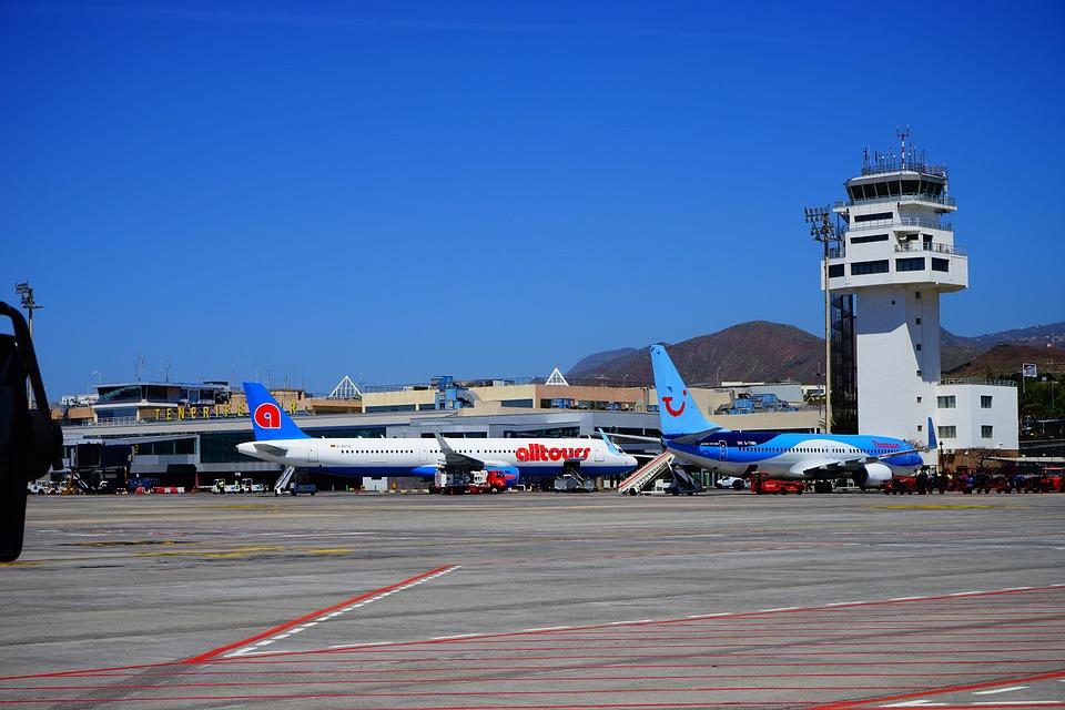 La nueva Terminal del Aeropuerto Reina Sofía estará lista en 2021