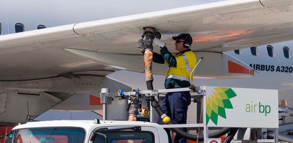 Air BP se expande no Brasil