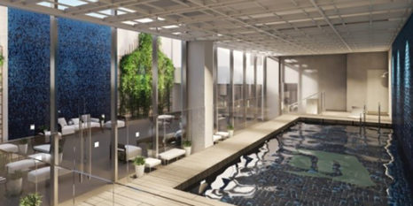 Hotel Aloft Lima Miraflores abrió sus puertas con oferta dirigida a millennials