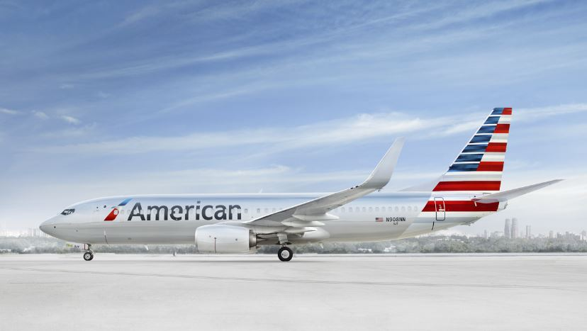 American Airlines Joins Forces with New Friends New Life in Fight Against Human Trafficking