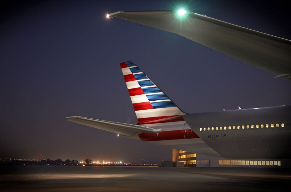 American Airlines decide cancelar todas sus operaciones con Venezuela
