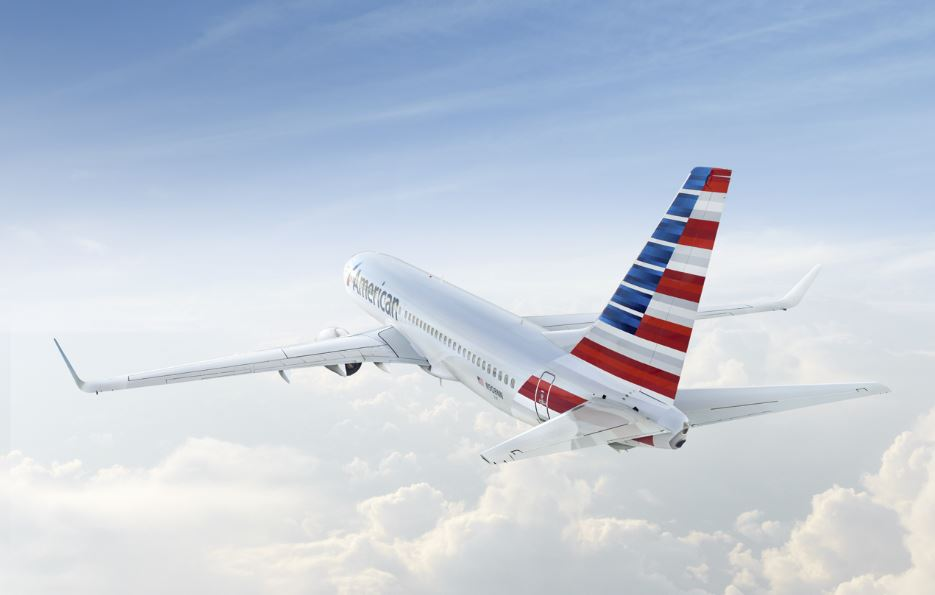 American Airlines Ramping Up Saint Lucia Flights This Summer