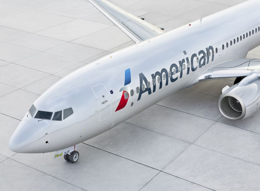 American Airlines drops LAX as international hub