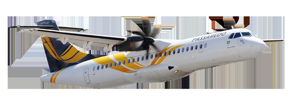 Companhia aérea cancela voos de São José do Rio Preto a Ribeirão Preto