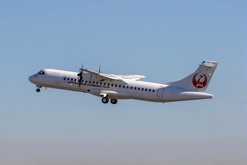 Japón necesitará 100 turboprop para 2025: ATR