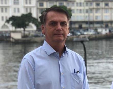 Bolsonaro espera investimentos de até R$ 7 bilhões com concessões de portos e aeroportos