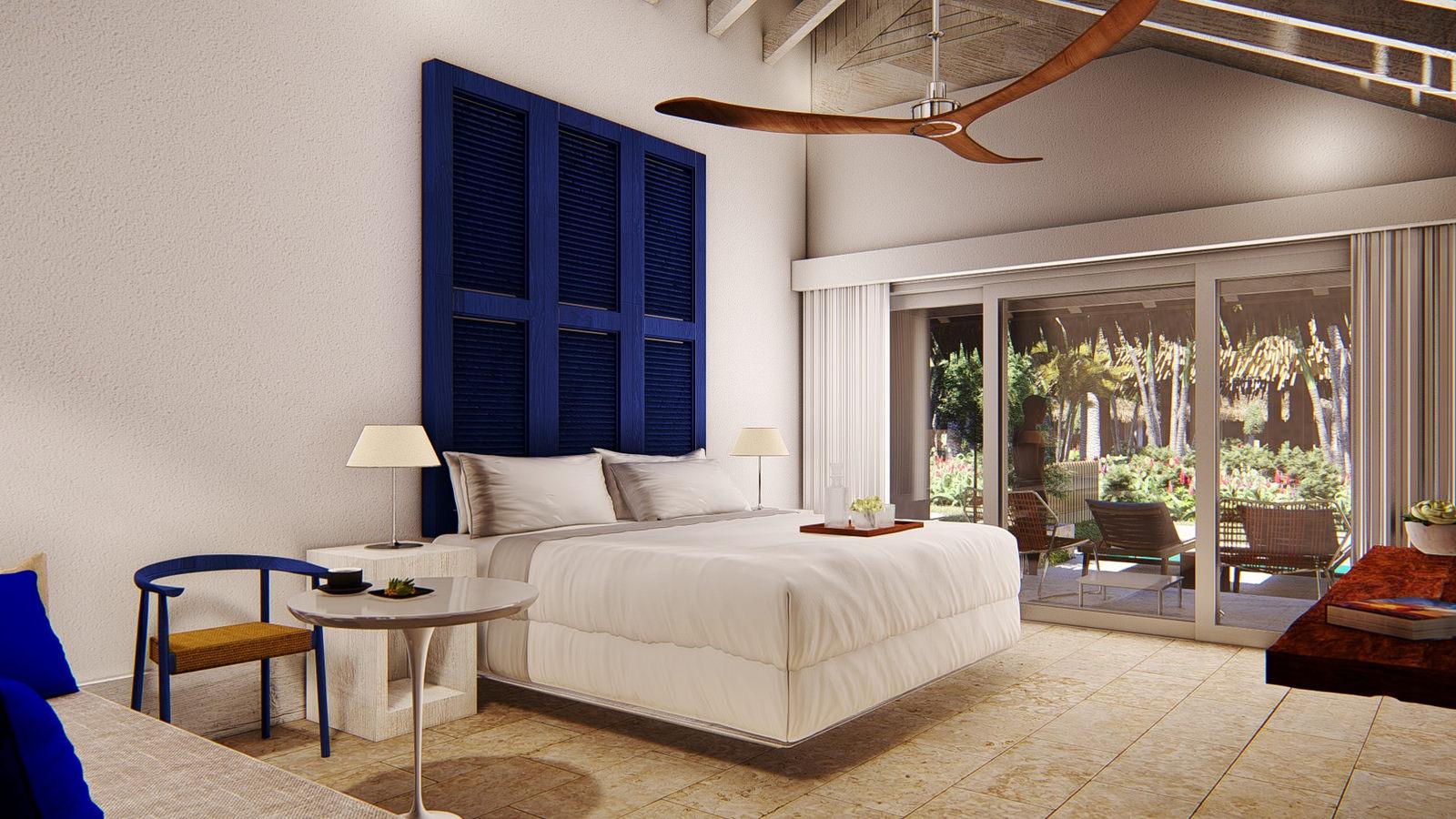 Nuevos bungalows todo incluido en el Viva Wyndham Resorts de Samaná