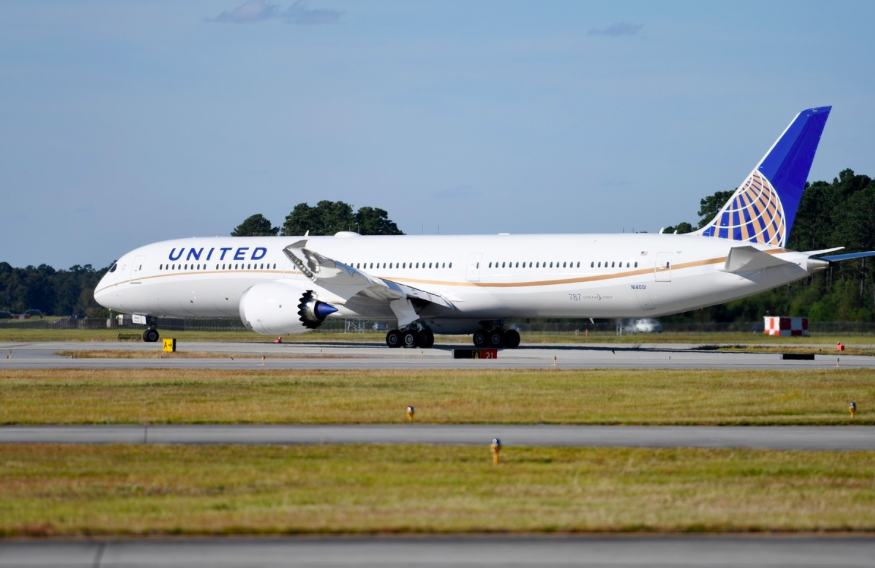 United Airlines To Cut Some Hong Kong And Buenos Aires Flights Citing Weak Demand