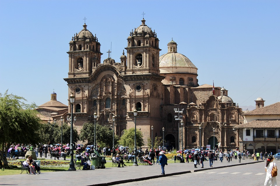 Perú proyecta aumento de 9% en el turismo internacional para 2019