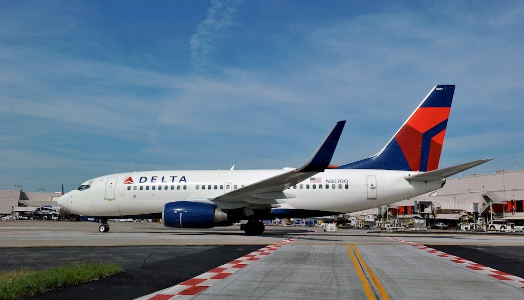 Aeromexico and Delta Partner on New Detroit Route
