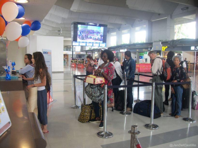 Colombia: Promueven plan para aeropuertos en el Pacífico
