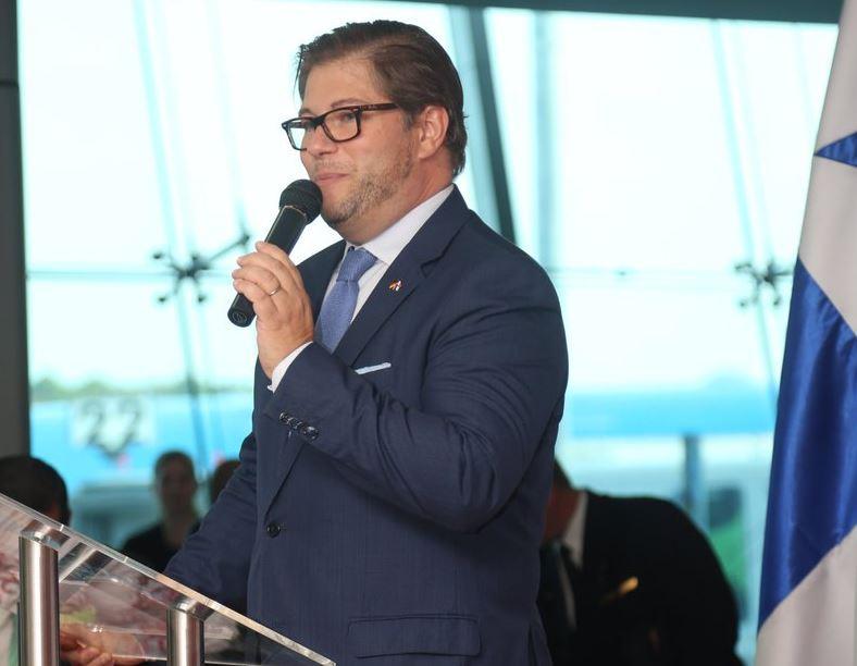 Podría Lufthansa ampliar red de rutas en México