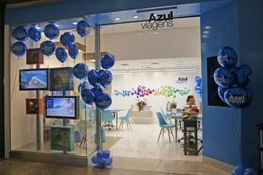 Azul Viagens lança campanha de incentivo às vendas e presenteará agentes com automóveis, motos, celulares e pontos do programa TudoAzul