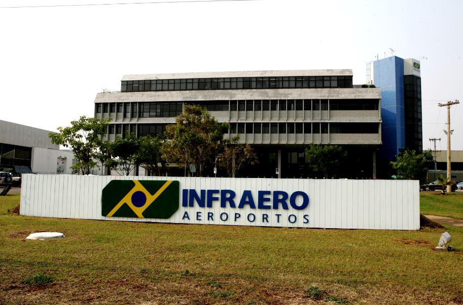 Infraero vai prestar serviços nas pistas dos aeroportos de Caxias do Sul e Santo Ângelo