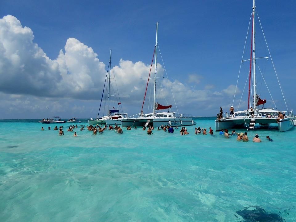 Buena salud para el turismo en el Caribe