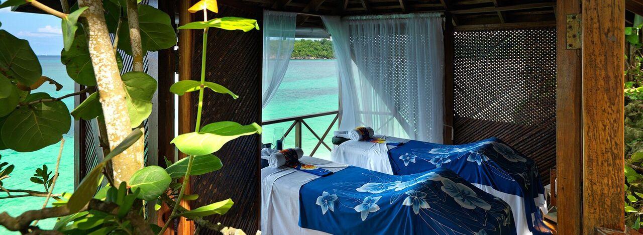 Jamaica es reconocida como el mejor destino de spa del caribe por los World SPA Awards