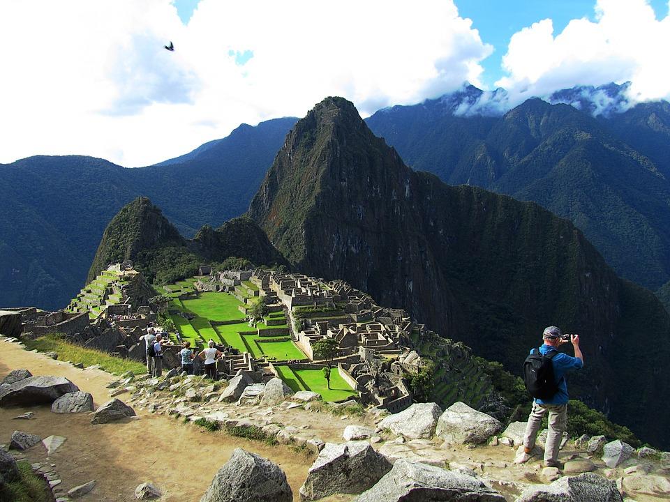 Perú: Mejor conectividad aérea impulsará crecimiento del turismo receptivo en 9% este año