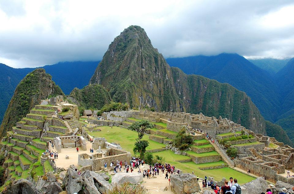 Tope máximo de visitantes en Machu Picchu será de 5,600 personas al día