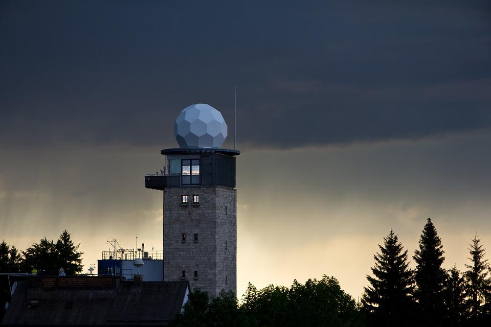 China desarrolla radar de nubes de onda milimétrica para nuevo aeropuerto