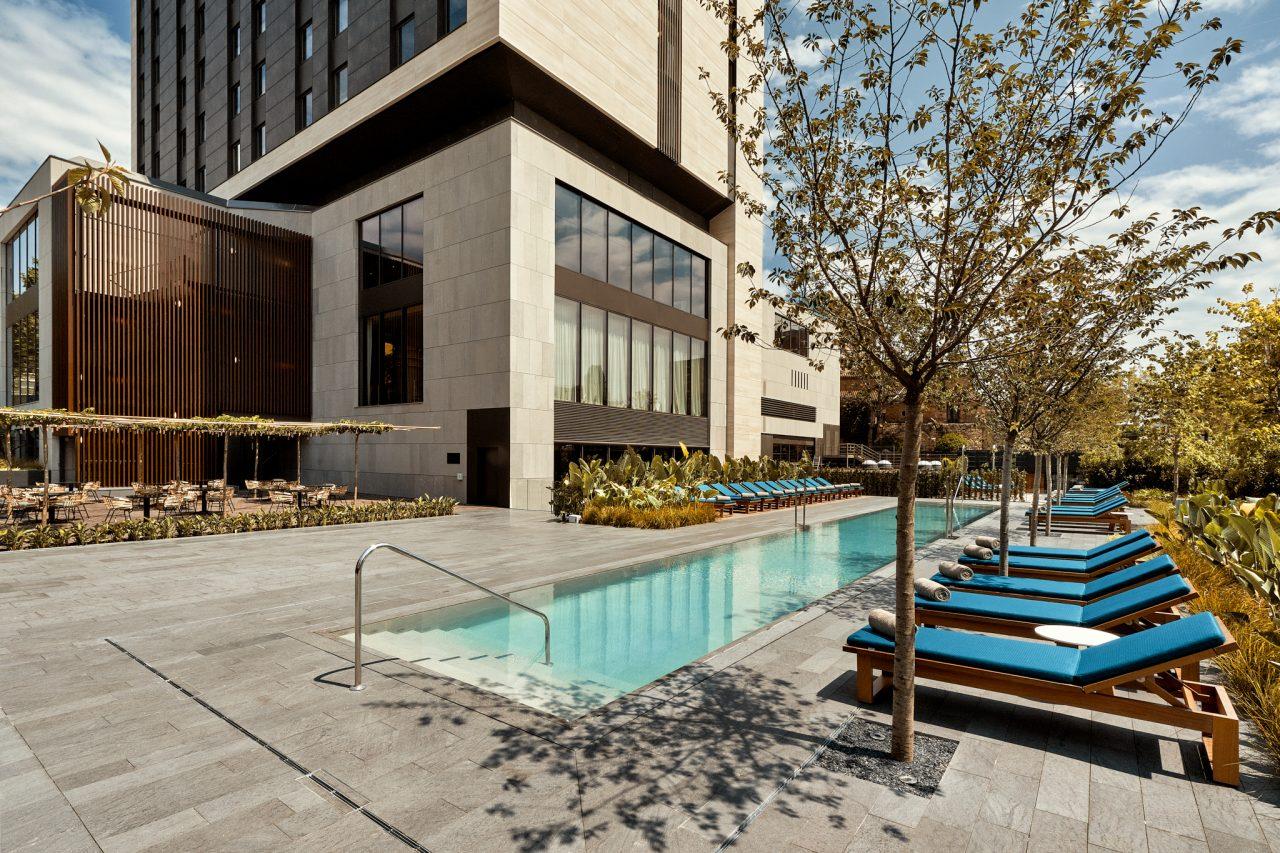 Hyatt entra en Barcelona gracias a un acuerdo con el hotel Sofia