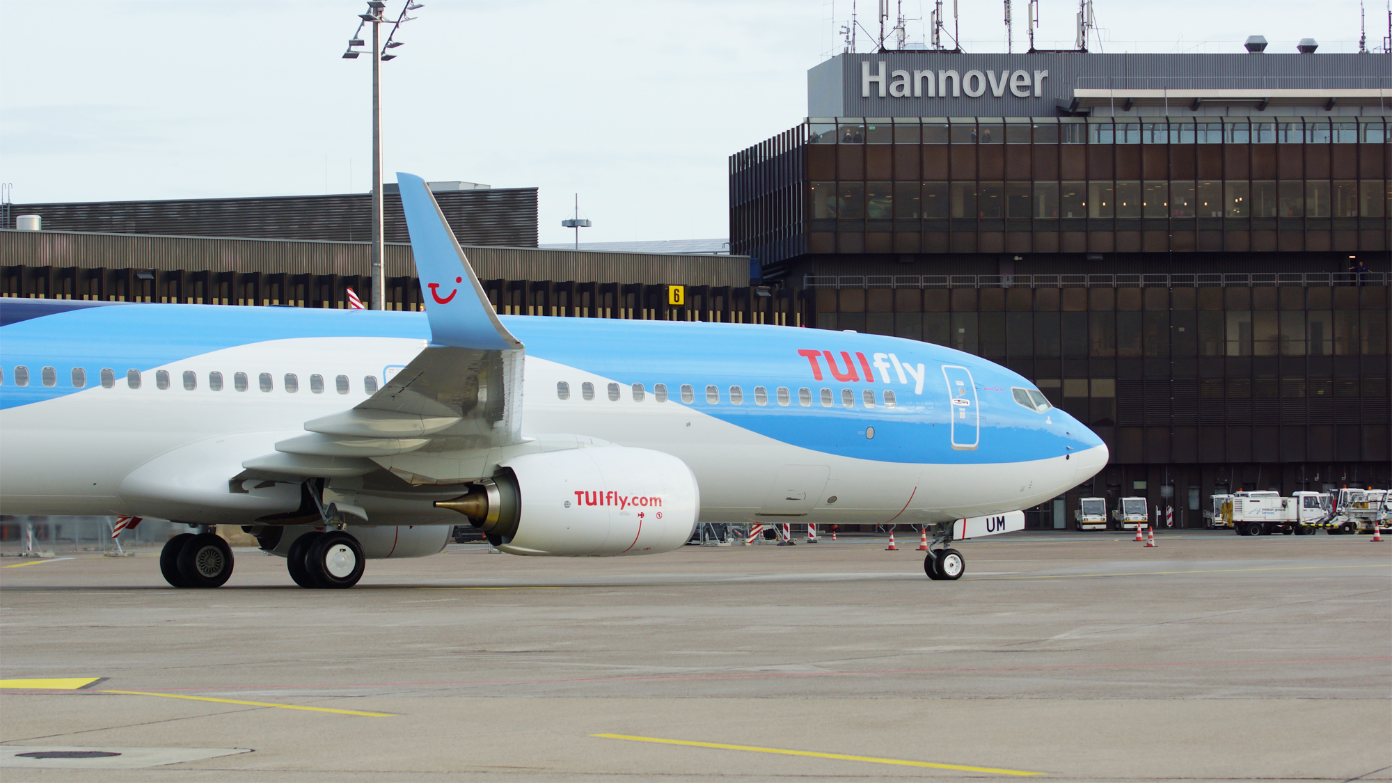 TUI joins airline industry group A4E as sustainability shoots up the agenda