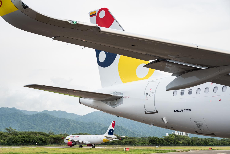 Viva Air transportará carga humanitaria en la cabina de pasajeros