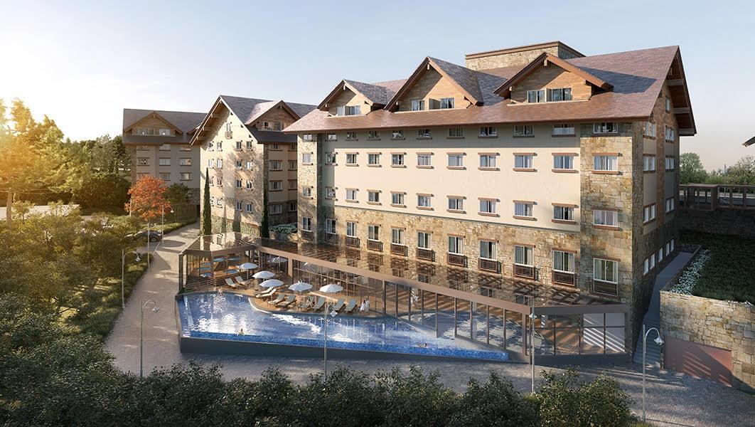 Wyndham Hotels & Resorts anuncia la apertura del primer Termas Resort & Spa de Gramado