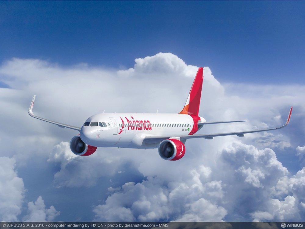 Avianca lanza tarifas para subir al avión a la clase media en Colombia
