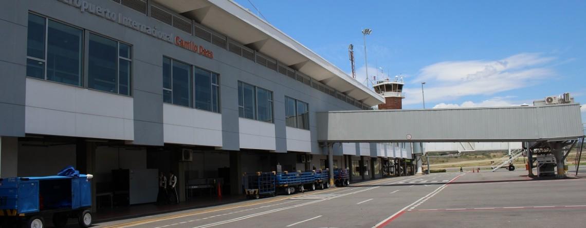 Colombia: Otorgan certificación a los aeropuertos de Cúcuta y Bucaramanga