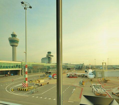 Huelga en aeropuertos alemanes cancela cientos de vuelos