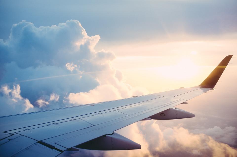 """El secretario de Estado de Transporte británico aspira a crear una """"revolución eléctrica aérea"""""""