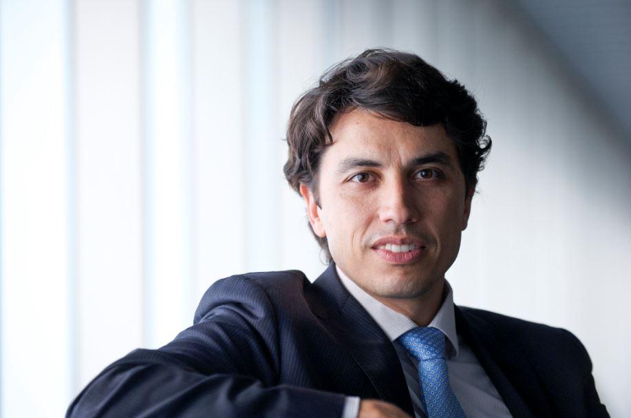 El exdirector del aeropuerto de Gran Canaria, nuevo CEO del Londres Luton