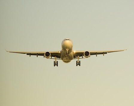 Pela 1ª vez, oito aéreas voarão para Punta Del Este no verão